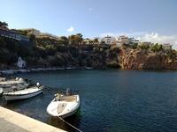 Живописная Греция в сентябре
