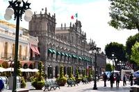 Мексика: знакомство с красотами Веракруса
