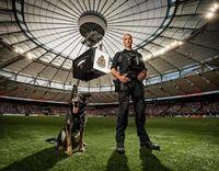 Полиция Ванкувера выпустила благотворительный календарь на 2019 год, и он очень крут