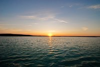 Арал спасти не удалось, смогут ли уберечь озеро Балхаш