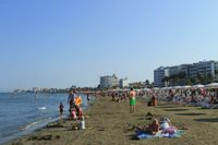 Ларнака: отдых на пляже Финикудес