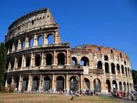 Рим: посещение колизея