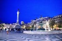 Лиссабон: знакомлюсь со столицей в вечернее время