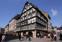 Страсбург: знакомство с достопримечательностями