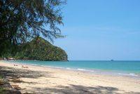 Краби: мой идеальный пляжный отдых