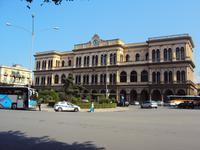 Палермо: мой отпуск начался с ж/д вокзала!