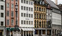 Архитектура Мюнхена неповторима!