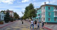Керчь: прогулка по историческому центру города