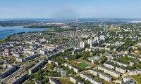 Город над пропастью: почему Березники на Урале построили прямо над шахтами