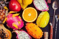 Декабрьские плоды