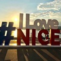 Мой октябрьский отпуск в Ницце