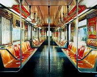 Неидеальный, но восхитительный: фотограф показывает Нью-Йорк, в который влюбляешься