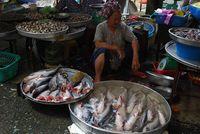 Уличная еда пользуется популярностью в Таиланде