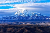 фото вершины Эльбруса