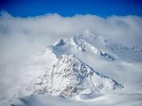 Климат вершины
