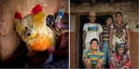 13 детей со всего мира показали свои игрушки, и они такие разные