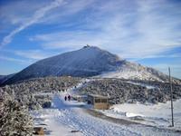 Гора Снежка