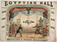 Величайший шоумен: как развлекались люди в 19 веке