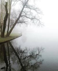 Звук тишины: антистрессовые фотопейзажи от Клэр Дропперт