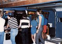 Крутые ретроснимки людей с новомодными гаджетами в 80-е годы