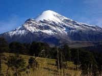 Гора Орисаба
