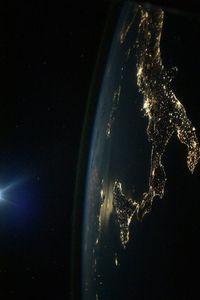 20 фото с МКС, которые демонстрируют нашу планету во всей ее фантастической красоте