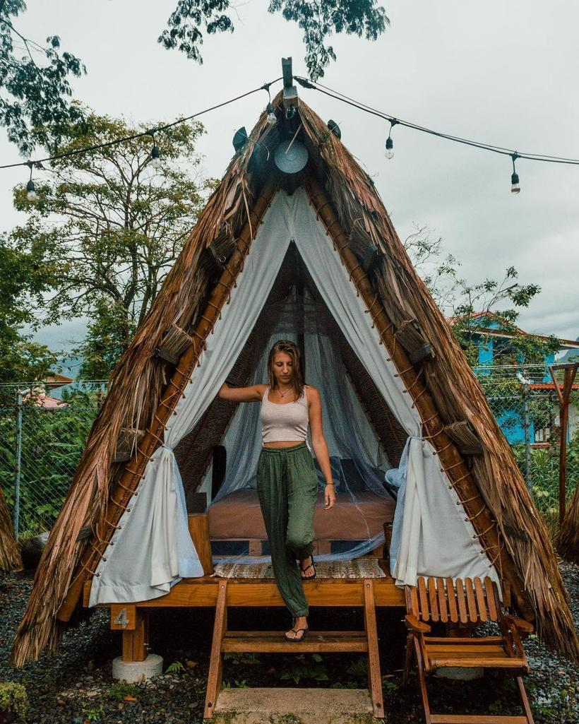 10 невероятно стильных хостелов, которые станут украшением любого Instagram