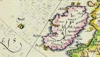 Загадочный остров-призрак Хай-Бразил: существовал ли он в действительности