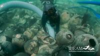 Сотни амфор с маслом и вином: у берегов Мальорки нашли затонувшее древнеримское судно