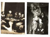 Фото с того света или ретрофотошоп: как Уильям Хоуп снимал духов в 1920-е