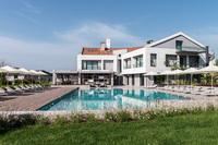 D-Resort Göcek отмечен наградой Reader's Travel Award как «Лучший отель в Европе»