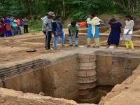 Как проходили раскопки в индийском штате Тамилнад, способные изменить историю Индии