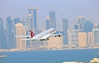 Qatar Airways и Национальный совет по туризму Катара запускают кампанию Qatar Live